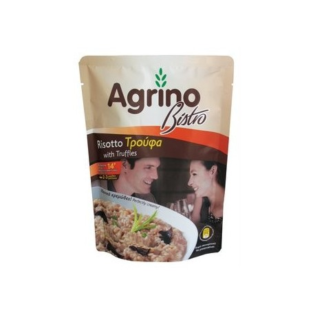 Risotto aux truffes AGRINO 200gr